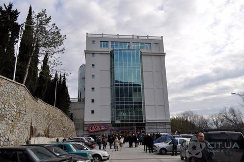 Продажа торгового центра в Ялте - Фото 5