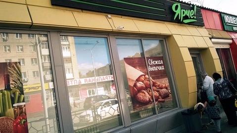 Торговое помещение 446 кв.м Бердск - Фото 1