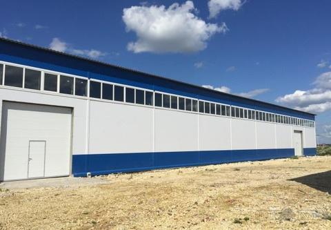 Аренда склада с кран-балкой - Фото 2