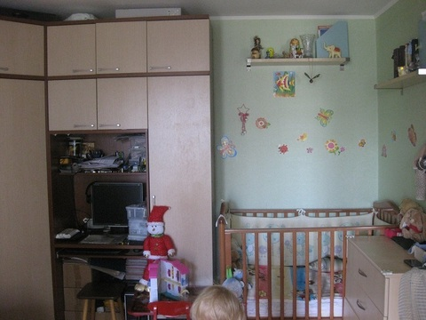 Квартира на Удальцова - Фото 4