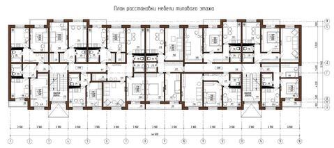 2-х комнатная квартира в новостройке с ремонтом. - Фото 3