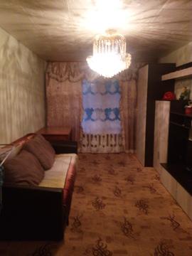 Трёхкомнатная квартира в г. Чехов, ул.Чехова, д.6а - Фото 3