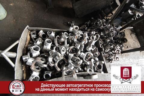 Продается действующий Навлинский автоагрегатный завод - Фото 5