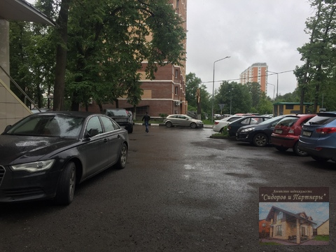 435 кв.м Московская область г.Балашиха - Фото 3