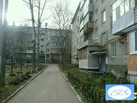 2 комнатная квартира, брежневка, касимовское шоссе, остановка электрос - Фото 2