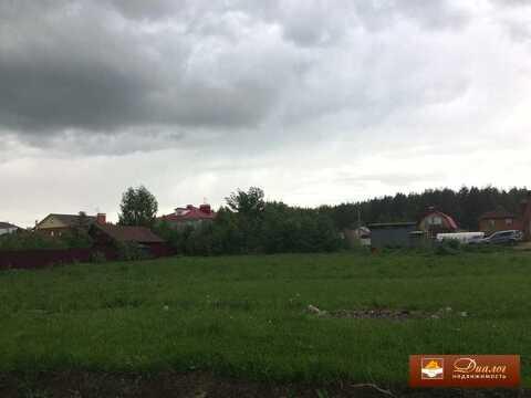 Продается земельный участок, Пешково, 28 сот - Фото 3