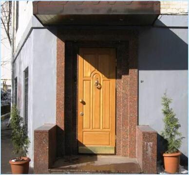 Офис 45 м2 на Серебряном переулке Арбата - Фото 2