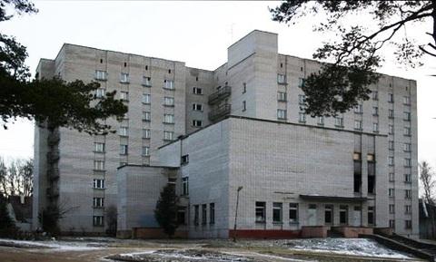 Г.Обнинск, комната 13 кв.м. в 2-х комнатном блоке ул.Горького д.6