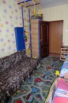 Трехкомнатная Квартира Москва, улица Островитянова, д.53, ЮЗАО - . - Фото 2