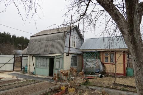 Дача, Летняя кухня, Теплицы, СНТ Солнечный - Фото 1