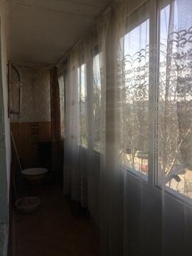 Продается 1 к.кв. по ул. Хрусталева 69 - Фото 1
