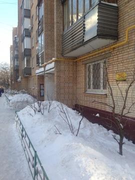 Продается Однокомн. кв. г.Москва, Севастопольский пр-кт, 1к1а - Фото 2