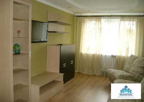 Сдаю 3 комнатную квартиру по ул. Циолковского - Фото 5