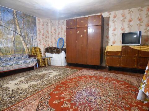 1-я квартира в центре ул. Долгоруковская № 20 , общ.пл. 26 м.кв , 1\2 - Фото 1