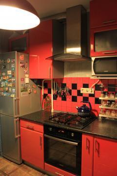 Однокомнатная квартира на Петрозаводской улице - Фото 5