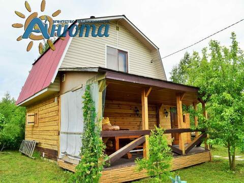 Дом для постоянного проживания рядом с Ворсино - Фото 4