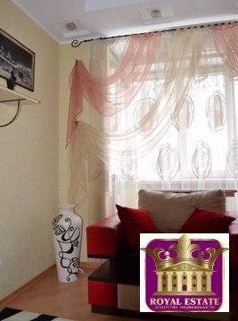 Аренда квартиры, Симферополь, Ул. Лермонтова - Фото 4