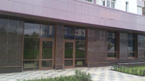 Помещение 135 кв.м. 1 этаж, отдельный вход, свободная планировка - Фото 1