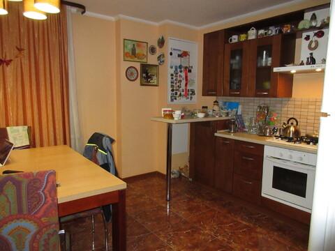 Продам 5 комнатную квартиру г. Клин, евроремонт - Фото 1
