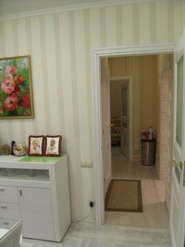 Трехкомнатная квартира: г.Липецк, Шубина бульвар, д.5 - Фото 5