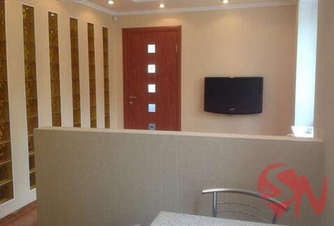 Продается трехкомнатная квартира в Партените. Площадь квартиры 48 - Фото 3