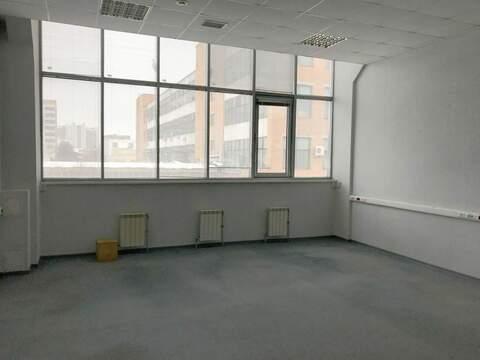 Офис прямая аренда от собственника - Фото 1