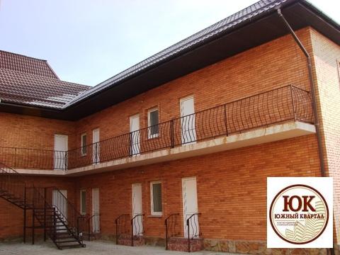 Анапа Витязево готовая новая гостиница по цене ниже рыночной - Фото 3