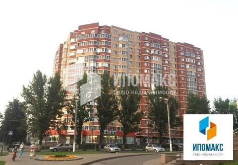 1-комнатная квартира 51 кв.м, п.Селятино,35 км от МКАД - Фото 1
