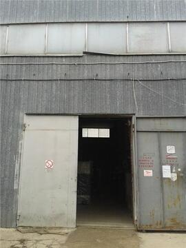 Аренда капитального склада 560 м2, Ростовское шоссе г.Краснодар. - Фото 1