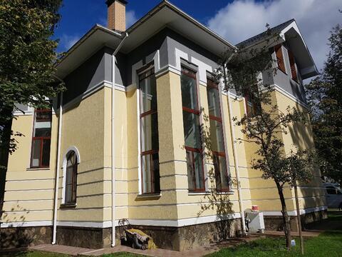 Дом 412 кв.м, Участок 16 сот. , Киевское ш, 30 км. от МКАД. . - Фото 1