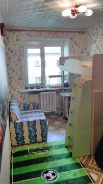 3-х комнатная квартира в г. Голицыно, пр-т Керамиков - Фото 3