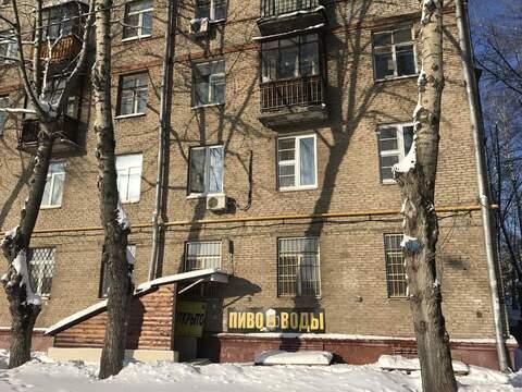 Сдам торговое помещение 95 кв.м, м.Бабушкинская - Фото 1