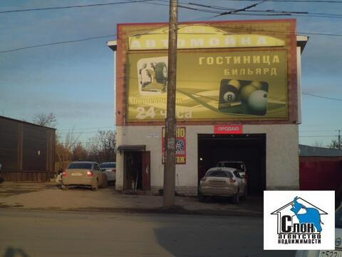 Продаю здание 750м. на ул.Стара-Загора - Фото 1