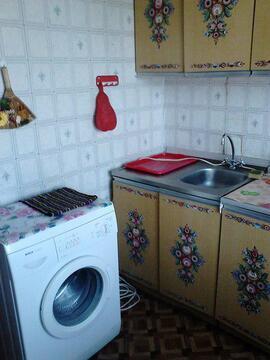 12 000 руб., Сдаётся квартира для рабочих на любой срок., Аренда квартир в Заволжье, ID объекта - 302677228 - Фото 1