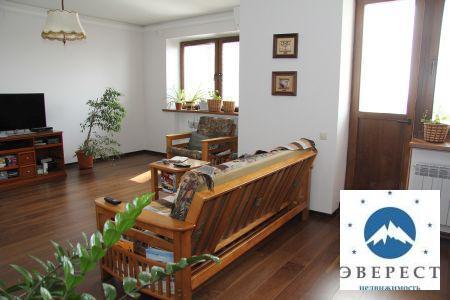 4- комнатная квартира 122 кв.м. двухуровневая в Центре - Фото 2