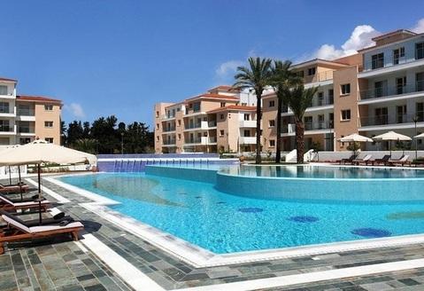 Объявление №1666506: Продажа апартаментов. Кипр