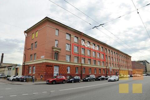 Офис 141 кв.м. с ремонтом на Малом пр. В.О. 58 - Фото 1