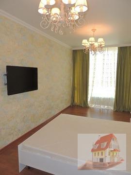 2 комнатная с ремонтом в монолите в жном районе - Фото 4