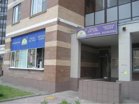Продажа торговой площади 93.9 м2, м.Планерная - Фото 1