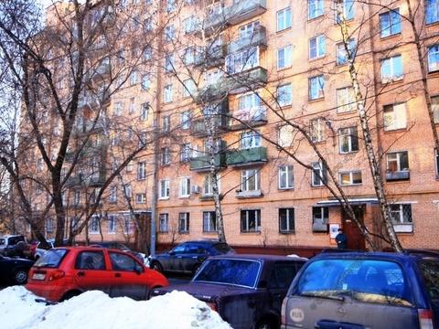 Продажа квартиры, м. Багратионовская, Ул. Василисы Кожиной - Фото 4