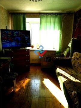 Продается 1ком. квартира на ул. Российской 151 , общая площадь 33.4кв.м - Фото 3