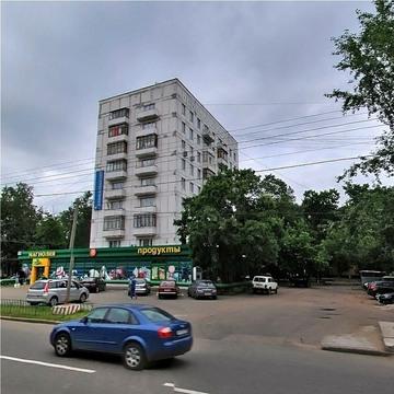 Продажа квартиры, м. Октябрьское поле, Маршала Жукова пр-кт. - Фото 3
