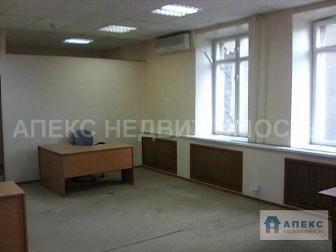Аренда офиса 49 м2 м. Краснопресненская в бизнес-центре класса В в . - Фото 1