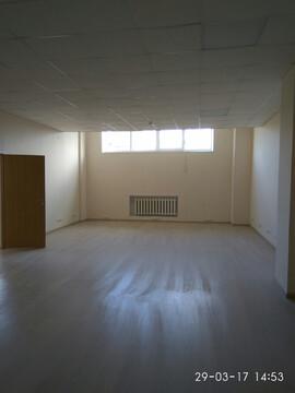 Сдается совершенно новый, только после ремонта офисный блок 120м2,1эт - Фото 3