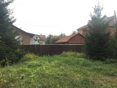 Продается земельный участок в п. Зеленоградский - Фото 2