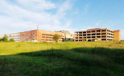 Продам производственно – складской комплекс 109 878 кв.м. - Фото 5