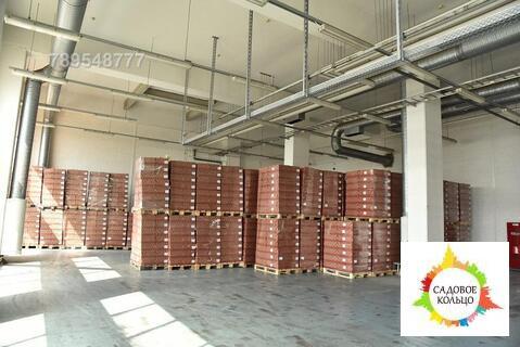 Отапливаемые складские помещения под склад или пищевое производство, п - Фото 4