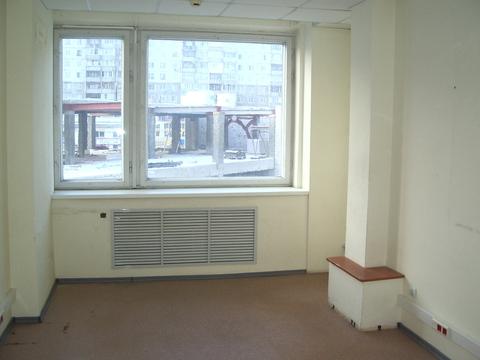 Сдаётся офисное помещение 37 м2 - Фото 3