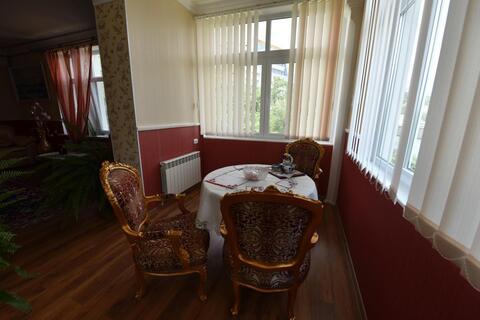 4-комнатная квартира с ремонтом в живописной Ливадии - Фото 3