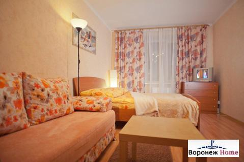 Уютная однокомнатная квартира гостиница посуточно, почасовой центр - Фото 4